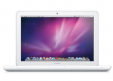 "Refurbished White Apple Macbook Laptop 13.3"" 2GHz 2GB MB881B/A"